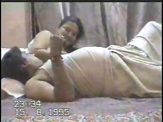 Indian Matures Duo
