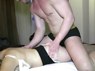 Man Off The Street Fucks Matures Blonde Porn Industry Star For The...
