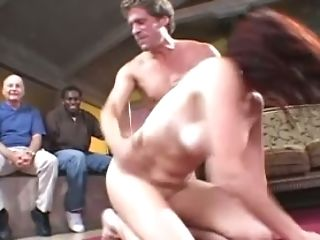 Stunning Sandy-haired Milky Woman Pounded Hard With A Big Milky Stiffy