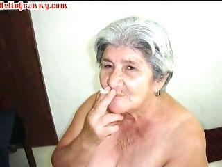 Hellogranny Slew Of Brazilian Granny Pictures