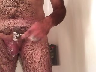 Masculine Pruning 🪒 In Bathroom 🚿 Give Tips What...