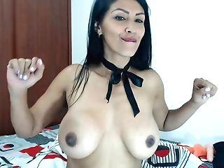 Venezuelan Matures Keirlax Rouxxx (41) Obese Naked Grope Finger  ...