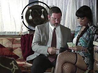 Hot Porno Vid With Mia Malkova, Alexis Fawx And Mercedes Carrera