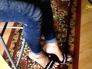 Matures Sexy Feet