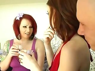 Newcummer Swapper Wifey Gets Antsy As She Fellates On Interchanged...