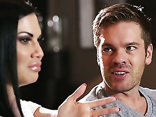 Attractive Bootylicious Milfie Masseuse Jasmine Jae Gets Fucked...