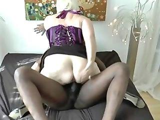 Dick Sucking Granny