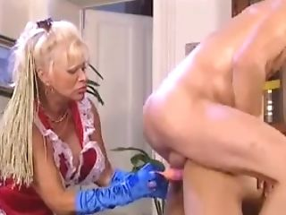 Pervy Antique Joy - Group Orgy Vid