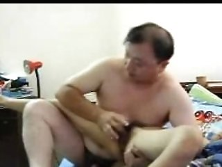 Sexy Asian Chick Fucked By Matures Boy