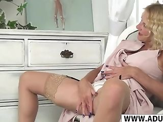 Lovely Fresh Mama Molly Maracas Gets Humped Good Nubile Step Sonny