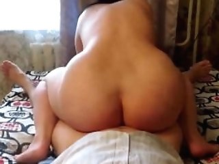 Homemade Russian Matures Huge-titted Whore