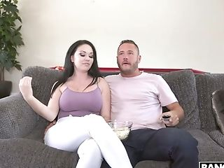 Hot Blooded Danny Mountain Fucks Bodacious Wifey And Her German...