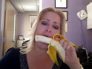 Banana dutch masturbation video all became