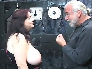Chubby Matures Cravings To Make An Impression Her Domination &...