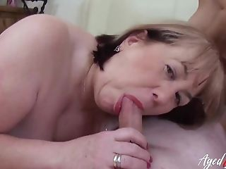 Agedlove Huge-boobed Matures Lady Gonzo Intrusion
