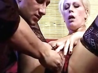 Matures Mommy Blondes Xxx Fist-fucking
