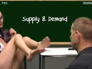 Dirty Feet Adoration(private Shortly)