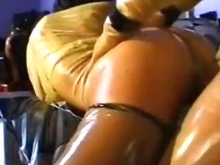Latex kinky erotic enjoyable milf porn in something is
