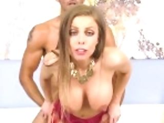 """""""big Tits Mummy Britney Amber Keeps Begging For A Deeper Fuck..."""