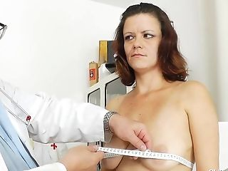 43 Yo Hotty Gets A Total Medical Check-up - Infatuation