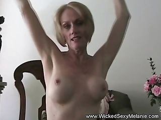Hot Mummy From The Amazing Wicked Sexy Melanie. This Tart Is So...