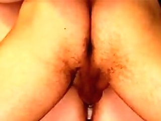 Brand Fresh Gonzo Inexperienced Internal Ejaculation Fuck: Testicle...