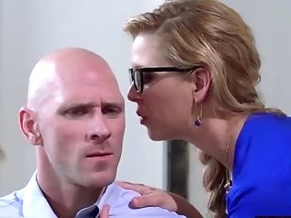 Big Tits Cougar Point Of View And Internal Cumshot