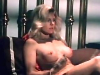 Romantic Orgy Time With Blonde Mummy