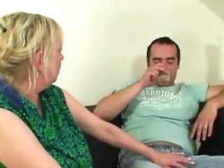 I Just Fucked My Mummy Inlaw But Wifey Finds Out!