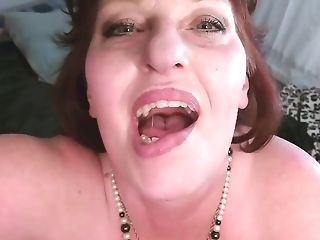 V 390 Middle Old Woman Wants To Do Porno/ Roleplay