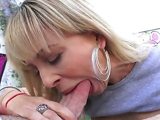 Trashy Looking Gaped A-hole Of Hot Blooded Ass-fuck-insane Whore...