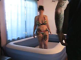 Horn-mad Backstage Xxx Pornography Flick With Lusty Bitch Joanna Angel