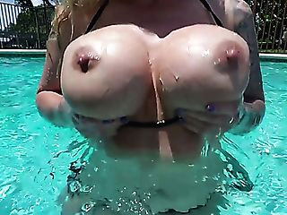 Damn Brilliant Big Titted Lady Ryan Conner Gets Fucked Rear End In...