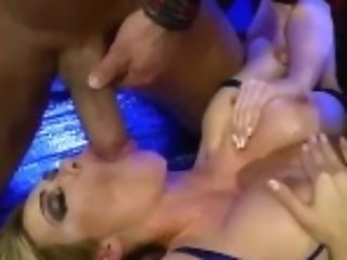 """""""chessie Kay Cannot Stop Deep-throating Fat Dick Getting Mass..."""