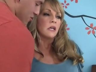 Cheating Wifey Gets Insane At Home With Youthful Boy