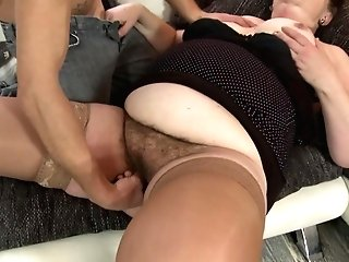 Bigtit Granny Suck And Fuck School Boy