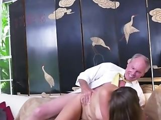 Matures Old Skinny Ass Fucking Ivy Amazes With