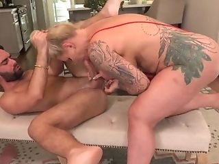 Booty Munching Bootie Fingerblasting And Fellatio
