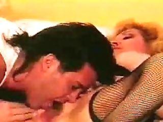 Antique Duo Having Oral And Vaginal Lovemaking