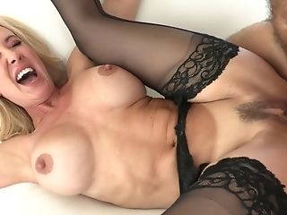 Bodacious Pornography Diva Brandi Love Gets Intimate With One Of...