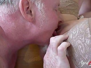Horny Matures Ladies Loving Hard-core