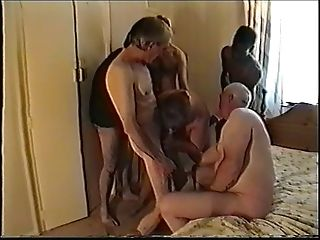 Orgy Marionette Fuck Meat