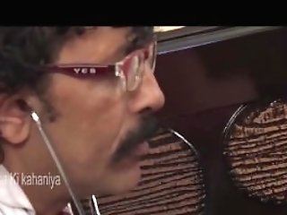 Hot Desi Mummy With Doc