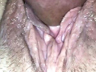 Appetizing Cougar Fucked
