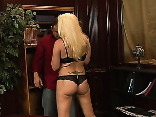 Fantastic Alluring Blonde Mummy Heidi Mayne Wanna Be Fucked Missionary