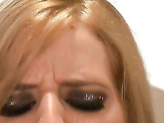 Fantastic Giant Titted Sexpot Madison James Gets Milfie Vag Drilled