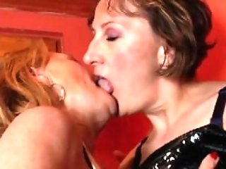 Matures Chesty Mom Fucks Non-traditional Granny