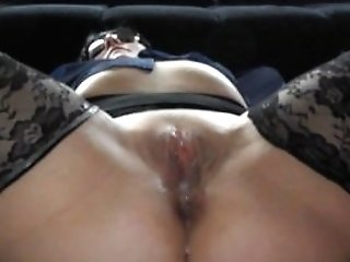 Slutwife Creampied By Slew Of Guys