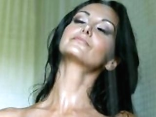 Puremature - Chesty Ava Addams Fucks Hard Man Sausage In Compilation
