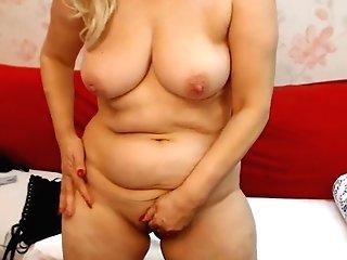 Hot Webcam